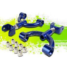 ADJUSTABLE REAR CONTROL ARM/CAMBER KIT SUSPENSION 90-05 MAZDA MIATA MX5 BLUE