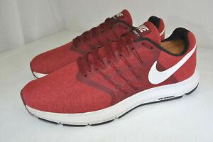 Nike Run Swift Crimson Red White 908989