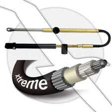 Mercury Outboard Mercruiser Teleflex Gen 2 Throttle Shift Boat Control Cable 7ft
