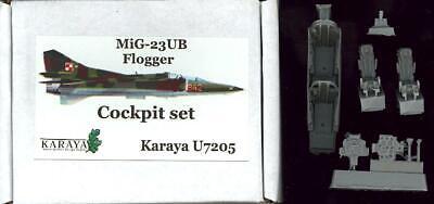 Rescue Models 1//72 MIKOYAN MiG-25 FOXBAT WHEEL SET Resin Set with Paint Masks