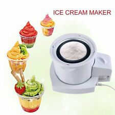 Kitchenaid RR-KICA Ice Cream frz yogurt sorbet Maker Stand Mixer Attachment AP