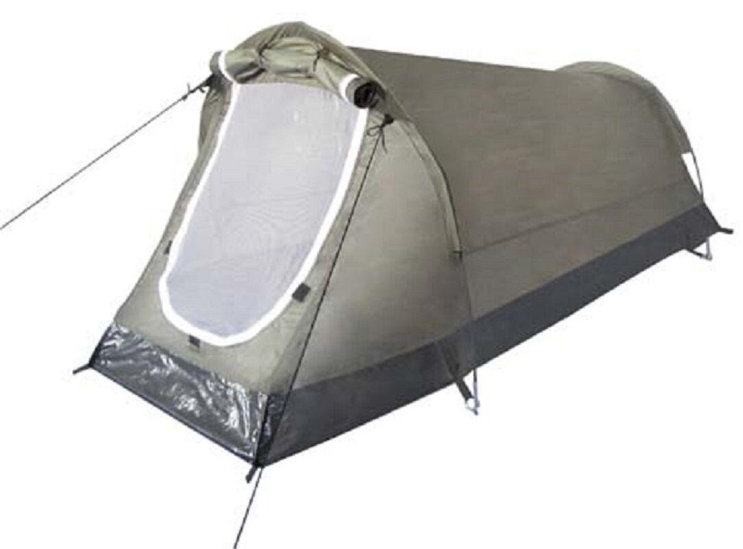 MFH Zelt Camping vom Militär Camping Zelt Exkursionen TUNNEL Zelt Hochstein 32143B 1da80d