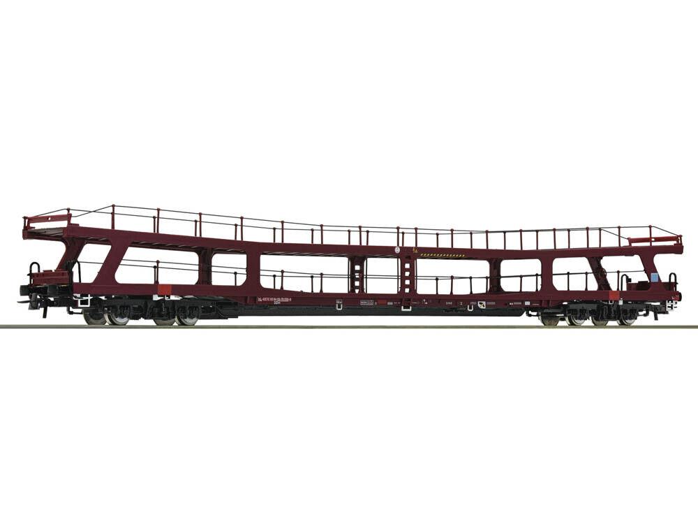 ROCO 67568 autoro merci auto autorello trasporto EETC h0