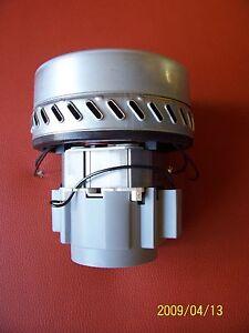 ASPIRATORE motore per Kärcher Puzzi S saugturbine per Kärcher Puzzi S