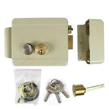 12VDC 132LB Electric Lock Electronic Door Video Intercom Doorbell Access Control