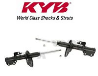 2-kyb Excel-g Front Struts (left & Right) Toyota Previa 1991 To 1997 on sale