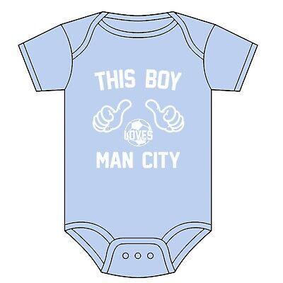 CHELSEA BABYGROW BABY VEST THIS GIRL LOVES CHELSEA FC FOOTBALL BABY GROW 0-18 M