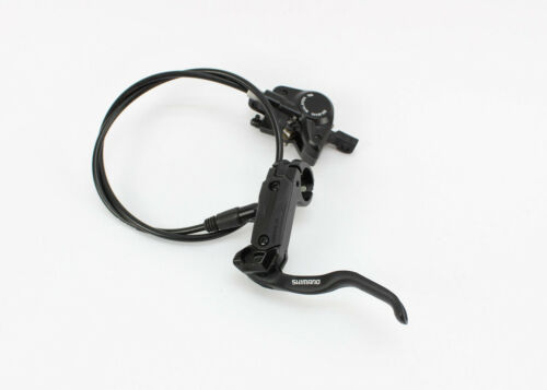 Shimano bl-m505 Freno a disco anteriore freno Disc Brake 700 mm m505 Nero