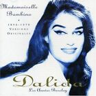 Les ANNEES Barclay The Best Of Dalida CD 1 Disc