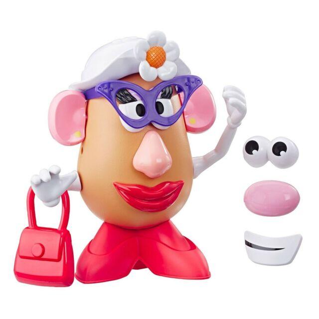 Playskool Mr Potato Head Toy Story 4 Mini Figures