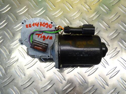 Opel Tigra original Frontwischermotor Wischermotor vorne  22147090      # 119