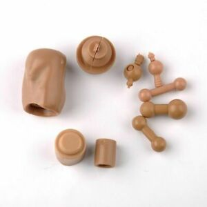 1-6-Scale-Head-Neck-Feet-Connector-Accessories-Body-Parts-For-12-039-039-Action-Figure