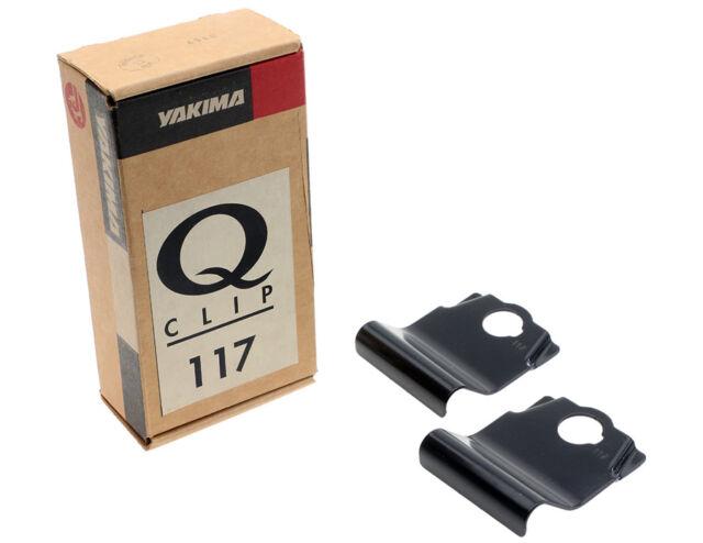 Yakima Q Clip 122