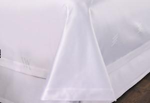 Waldorf Astoria Decorative Signature Top Sheet King