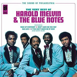 HAROLD-And-THE-BLUE-NOTE-MELVIN-Harold-Melvin-And-The-Blue-Notes-CD