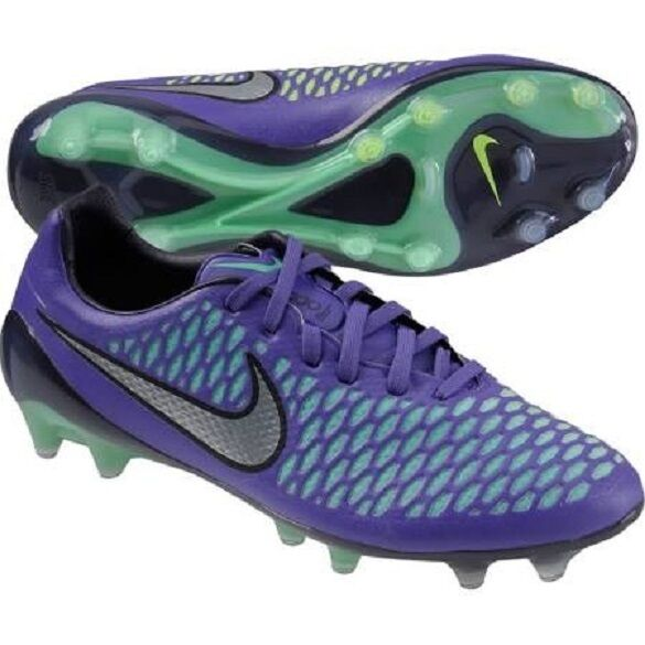 Nike Magista Opus FG Hommes 649230-506 Soccer Chaussures - Style 649230-506 Hommes MSRP  200 708256