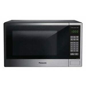 Cu Ft Countertop Microwave Oven
