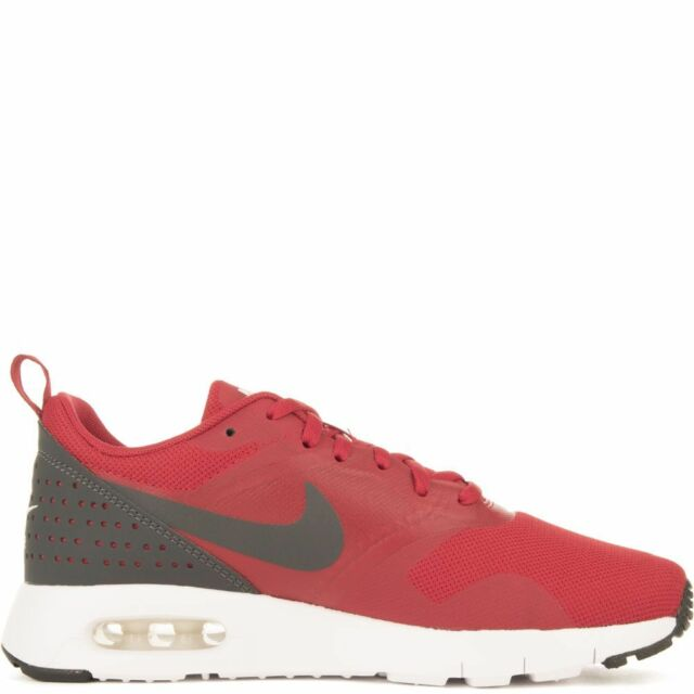 premium selection 9d65f cc47f Nike Air Max Tavas Shoes 844105-600 (New with box, size 2Y)