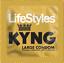 thumbnail 6 - Lifestyles Lubricated Latex Bulk Condoms - Choose Style & Amount
