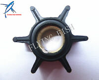 Boat Motor Water Pump Impeller 47-89980 47-68988 18-3054 For Mercury Quicksilver