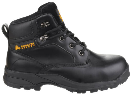 9 Steel As104 Toe Resistant Ryton Safety Water Boots Womens Amblers Uk3 Cap PSxUqS