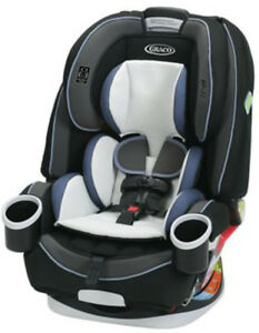 Image Is Loading Graco Baby 4Ever 4 In 1 Convertible Car