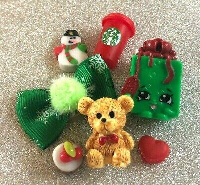 Miniature STARBUCKS MUG Egg BREAKFAST ACCESSORIES Dolls LPS 1:12 Scale 5 PC Lot