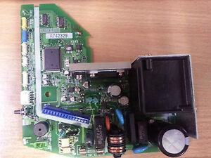 Panasonic Air Conditioner Indoor Unit Pcb Cwa742329 New Ebay