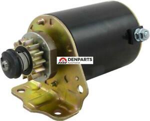 Starter  Briggs & Stratton Engine 215802-0126-B1 215802-0126-E9 215802-0130-B Canada Preview