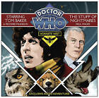 Doctor Who Hornets' Nest 1: The Stuff Of Nightmares by Paul Magrs (CD-Audio, 2009)