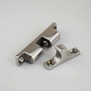 Image Is Loading 2pcs Cupboard Drawer Tone Double Ball Catch 70mm
