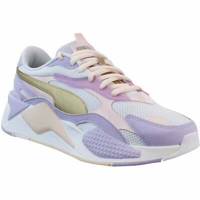 puma rsx3 cs lace up womens sneakers shoes casual