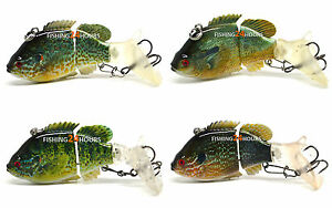 Jointed-Fishing-Lure-Swimbait-Life-like-Bluegill-Sunfish-Pumpkinseed-Bass-Killer