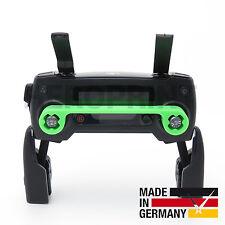 DJI MAVIC PRO - Transport Clip Controller Stick Thumb Fernbedinung GREEN