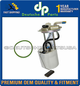 Image Is Loading Electric Fuel Pump Embly For Chevy Tahoe Gmc