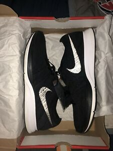 007 Trainer 5ah8396 Flyknit Hommes Chaussures Nike 11 Taille De Course LGUVSMpqz