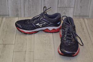 mizuno shoe size 8.5 mujer