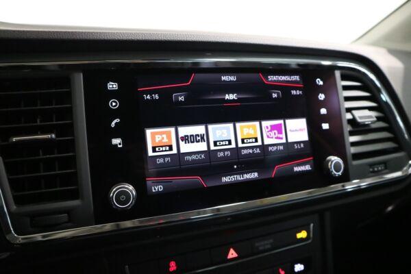 Seat Ateca 1,5 TSi 150 Style DSG - billede 4