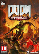 Artikelbild DOOM Eternal PC Download-Code Bethesda-Konto NEU OVP