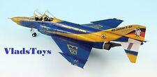 """Hobby Master 1:72 F-4F Phantom II Luftwaffe 37+01 """"Phantom Pharewell"""" HA1943"""