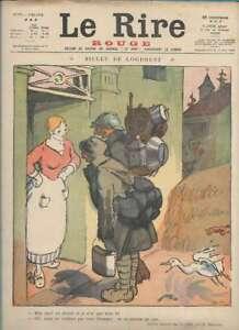 Journal-Le-RIRE-Rouge-edition-de-guerre-N-77-du-6-mai-1916