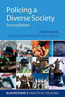 Policing a Diverse Society by Phil Clements (Paperback, 2008)