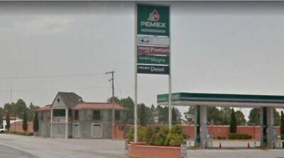 Estación de servicio, Cuyoaco Puebla ¡NO CREDITOS!