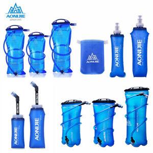 AONIJIE Hiking Hydration Bladder Bag Backpack System Pack Water Reservoir Cam...