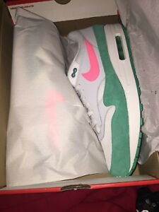 Details zu Nike Air Max 1 Watermelon South Beach Sunset Pulse AH8145 106