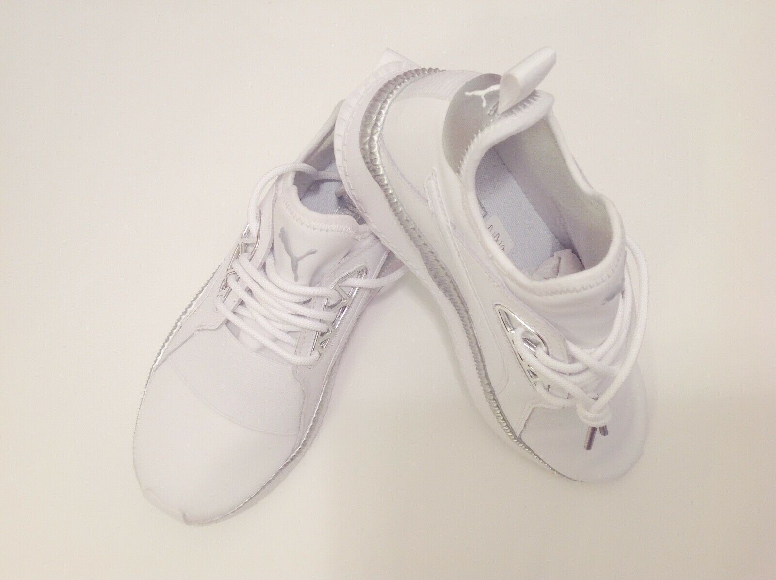 Puma 366756 02 Tsugi Apex Jewel Puma White Women's shoes