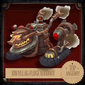 Xiwyllag-Flugfahrboot-Xiwyllag-ATV-World-of-Warcraft-WoW-Mount-Reittier