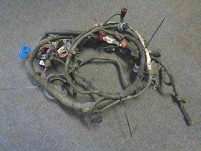 Engine Wiring Harness Loom Motor Kia Sorento I (Jc) 2.5 Crdi 91410-3E182 |  eBayeBay