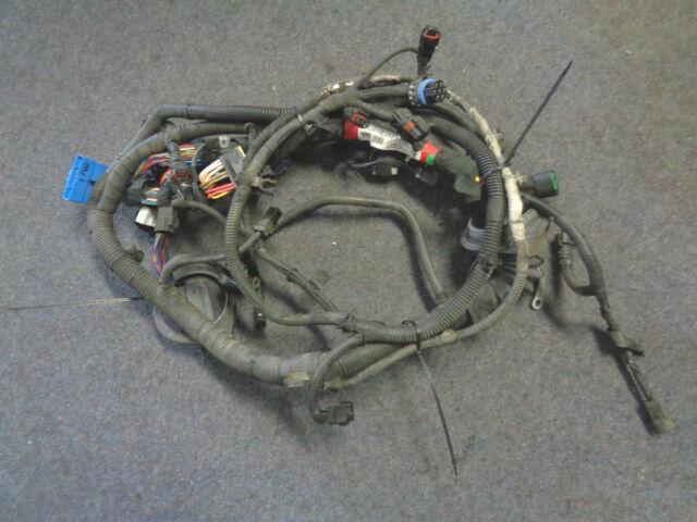 Engine Wiring Harness Loom Motor Kia Sorento I  Jc  2 5