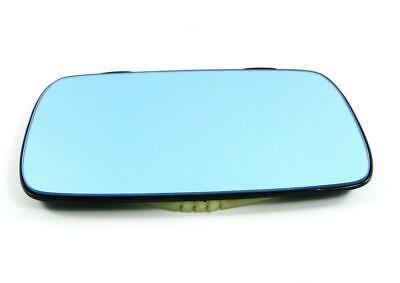 For BMW E28 E30 3 5 Series Driver Left Door Mirror Glass Genuine 51 16 1 901 170